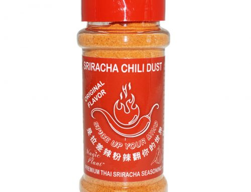 How to Use Magic Plant Farms Sriracha Powder to Upgrade Your Food