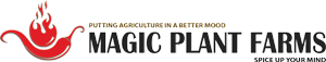 Magic Plant Farms Logo