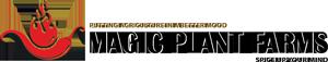 Magic Plant Farms Logo