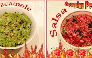 Spicy Hot Pepper Recipes